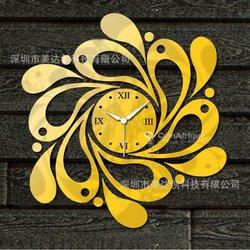 Horloge - veilleuse