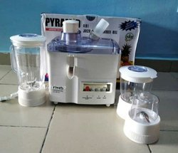Machine extracteur de jus et Moulinette