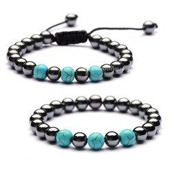 Bracelet - pierres précieuses