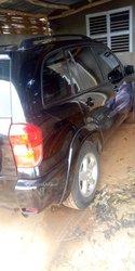 Location Toyota Rav4