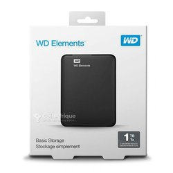 Disque dur externe Western - 1 To