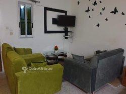 Location appartement meublé - Yopougon
