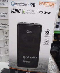 Power bank Huawei - OPD-24W