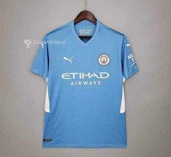 Maillot football - Manchester City