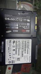 Disque dur SSD Sata 256Go