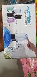 Distributeur d'eau électronique rechargeable