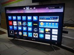 """TV Philips 4k smart 50"""""""