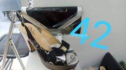 Ensemble chaussures et sac