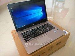 PC HP Elitebook