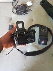 Appareil photo Sony Alpha 100