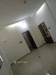 Location appartement 3 pièces - Akpakpa Avotrou