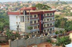 Vente immeuble R+3 - Yaounde