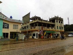 Vvente immeuble R+2 - Abomey-calavi