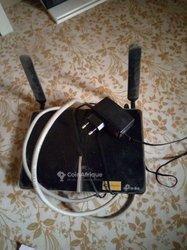 Routeur wifi MTN 4G
