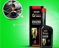 Liquide moteur