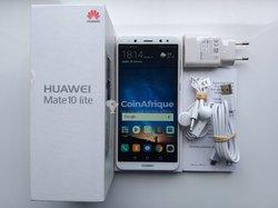 Huawei Mate10 Lite - 64 Go