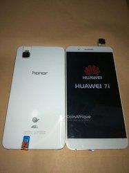 Huawei Honor 7i - 32 Go