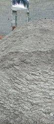 Graviers - sable - concassé et ciment