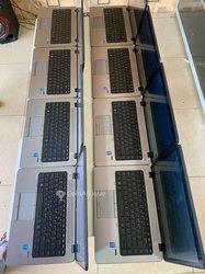 PC HP EliteBook - écran tactile