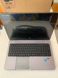 PC HP ProBook 650 G1 core i7 - 1 terra / Ram 8 Go