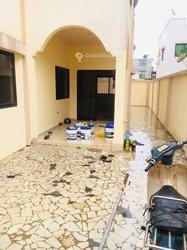 Location appartement 4 pièces - Calavi Arconville