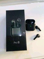 Écouteurs Pro 6
