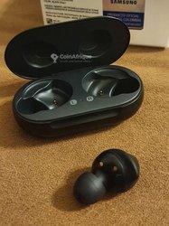 Écouteurs Samsung Galaxy Buds Plus