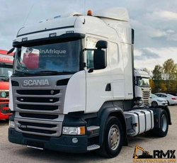 Scania PGRT - series 2016