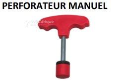 Perforateur manuel