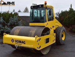 Bomag BW211 - D40