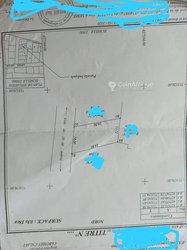 Vente Terrain 318 m² - Calavi Aïtchedji