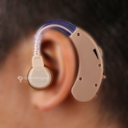 Écouteurs auditifs