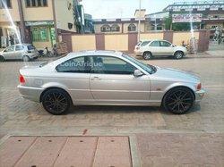 BMW 325 CI sport 2003