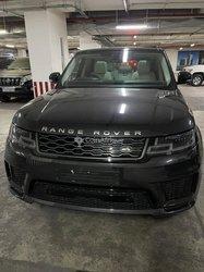 Range Rover Land 2018