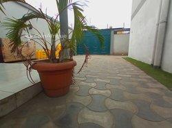 Terrains 390 m2 - Kinshasa