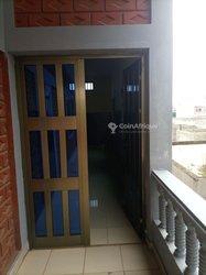 Location Appartement 2 pièces - Calavi Pavé Kerekou
