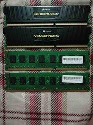 Ram PC bureau ddr3 - 32 go