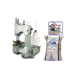 Machine à coudre sac de céréales