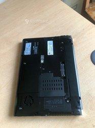 PC Toshiba Satellite Dynabook core i5