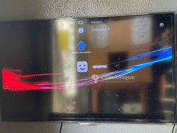 Smart TV Samsung 40 pouces