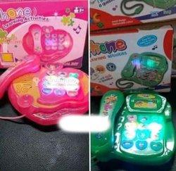 Téléphone éducatif pour enfant