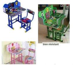 Bureau d'études enfant