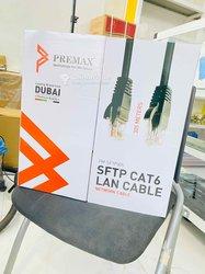 Câble réseau SFTP