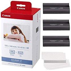 Papier Canon Selphy CP