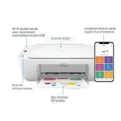 Imprimante HP 2710