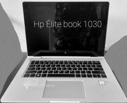 PC HP Elitebook 1030 G2 X360