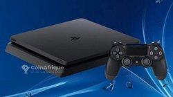 Playstation 4 slim Sony