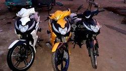 Moto 125 2020