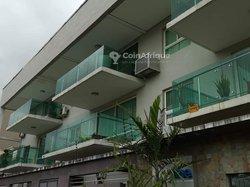 Location appartement 2 pièces - Attoban