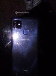 Infinix Smart HD - 32 Go